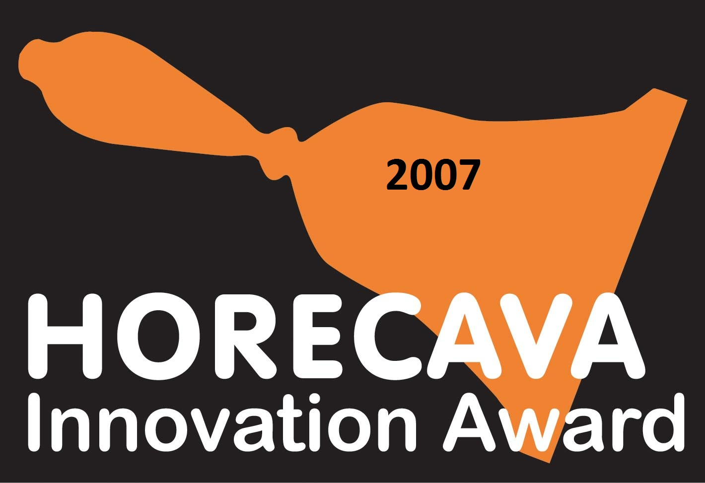 Horeca Innovation award